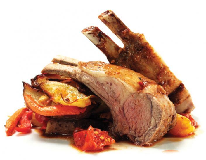 Lamb Seasoning
